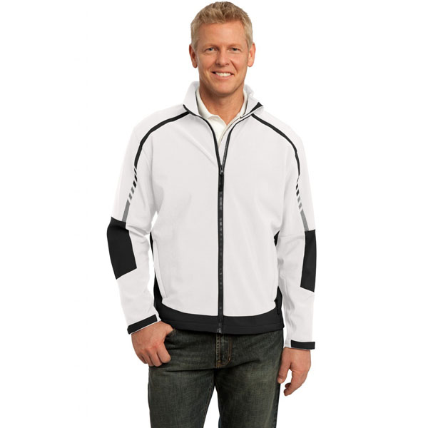 Port Authority Soft Shell Jacket