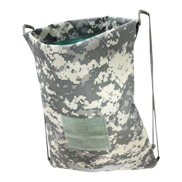 Drawstring Bag – ACU