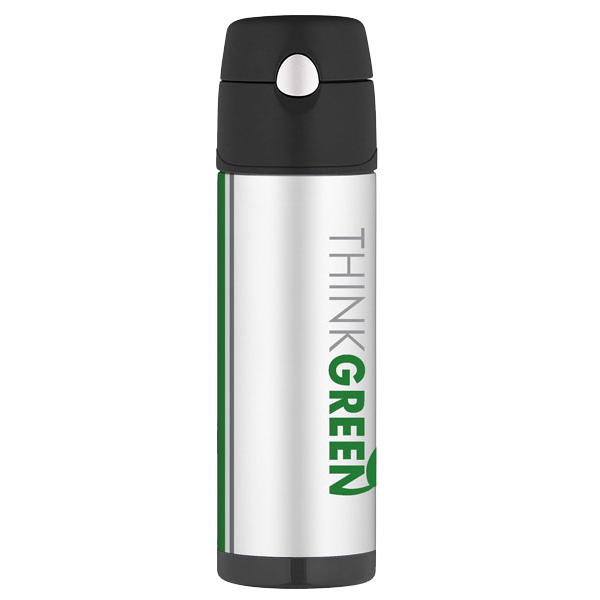 Thermos® Vacuum Insulated Raya® Hydration Bottle
