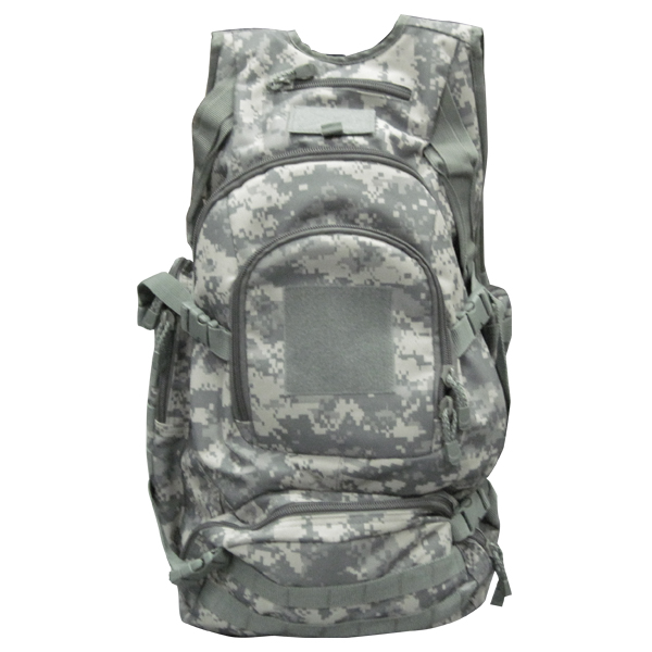 MP3 Laptop Backpack – ACU