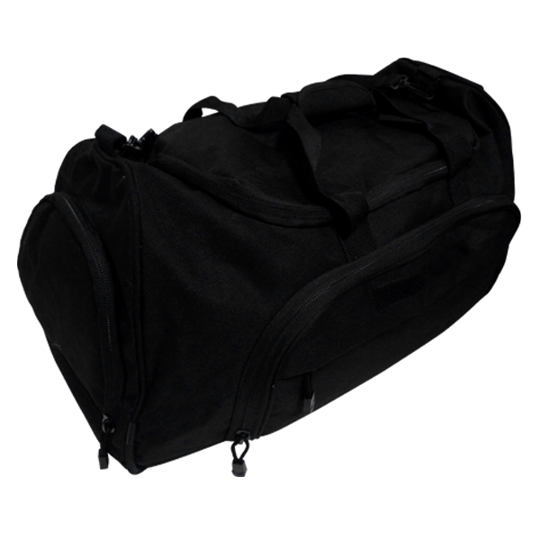 Large Locker Bag – Black