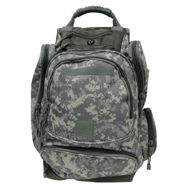 Bounty Hunter Backpack – ACU