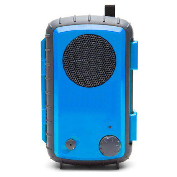 Tactical Waterproof Speaker Case